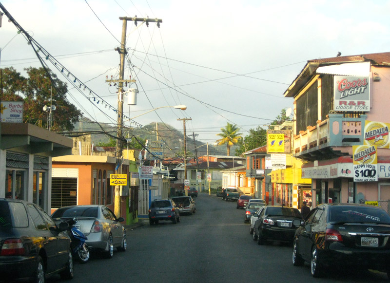 Photographs passing through a small city on the way back to isabela publicscrutiny Image collections